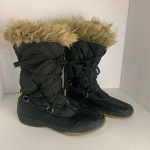 Lands' End Snow Boots